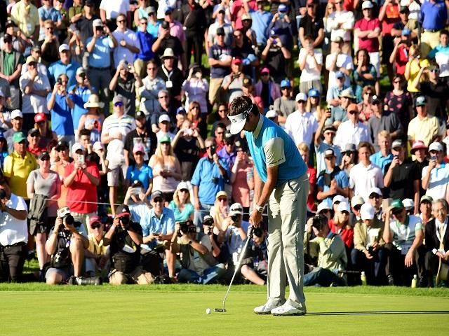 Wgc cadillac golf betting most bet on sport in the world