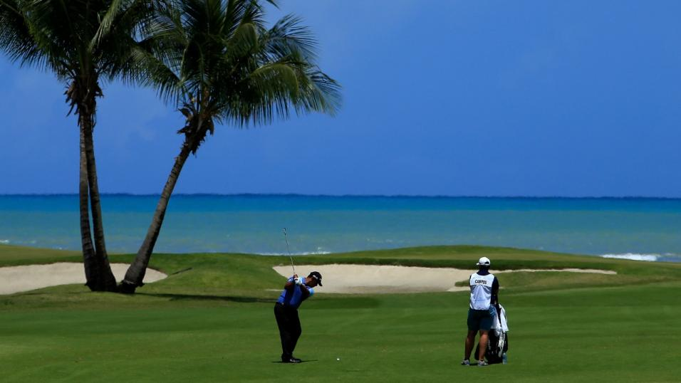 Coco Beach: Home of the Puerto Rico Open