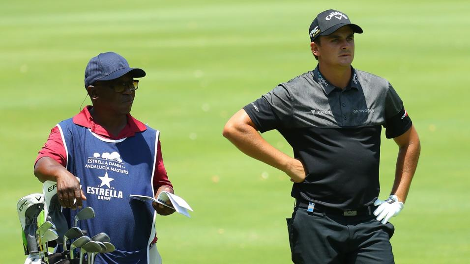 africa open golf betting prices