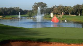 Trophee Hassan II on the European Tour