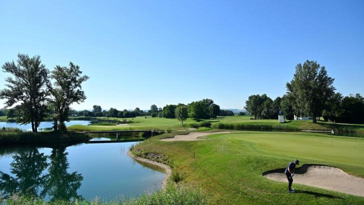 Diamond Country Club has been part of the European Tour since 2010