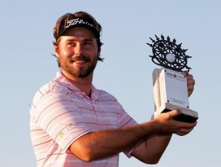 Victor Dubuisson is fancied to make another instant impression on his Doral debut
