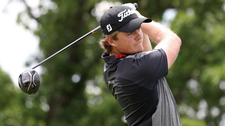 Eddie Pepperell – one of The Punter's four in Qatar