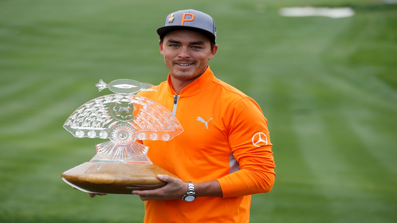 521c1cce3f2 Saudi International   Waste Management Phoenix Open 2019 Results   Review