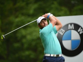 Francesco Molinari has posted four straight top 10s at Wentworth