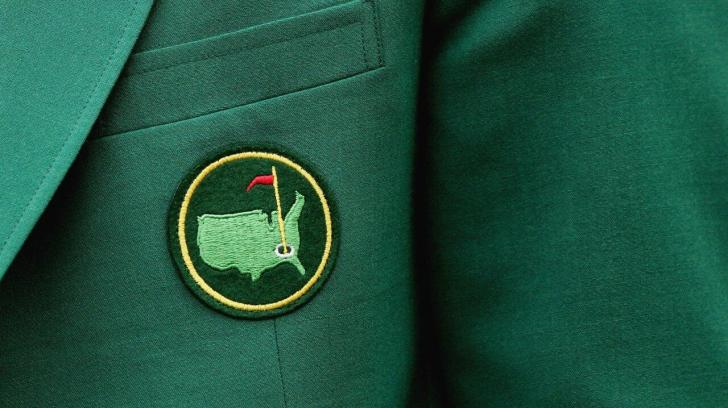 The Masters at Augusta National: The much sought-after Green Jacket