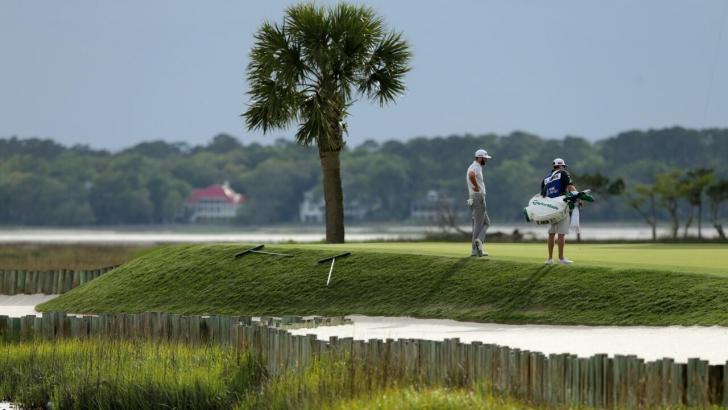 RBC Heritage 2020 at Harbour Town Golf Links