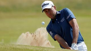 Dan Geraghty expects a fast start from Ian Poulter on Thursday