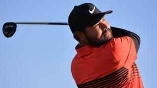 J.J. Spaun should thrive at Torrey Pines given the emphasis on greens in regulation