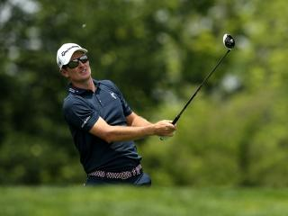 2013 US Open winner Justin Rose can be a factor again this week