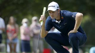 Justin Rose - the winner of the Turkish Airlines Open on Sunday