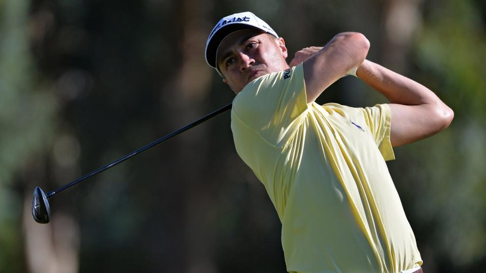 Webb Simpson 1 shot back, Woods 4 back at Honda Classic
