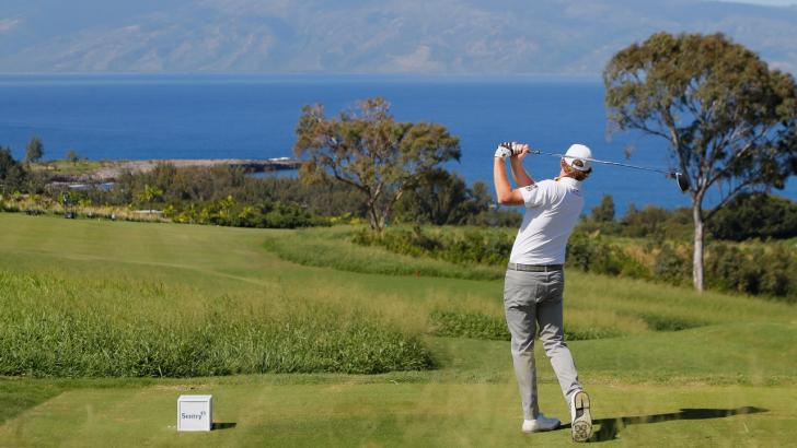 Sentry Tournament of Champions 2020: Plantation Course at Kapalua