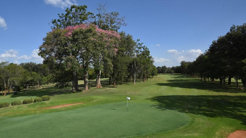 Back-to-back European Tour events for Karen Country Club