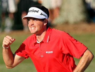 Keegan Bradley produced an outstanding Ryder Cup debut at Medinah