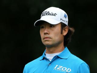 Can Kevin Na do the business at Bay Hill for Steve?