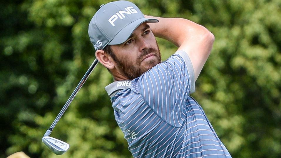 Louis Oosthuizen: Played well in most recent two starts at Colonial Country Club and Muirfield Village