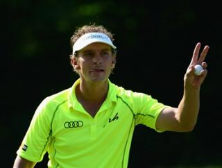 Joost Luiten's price to win looks very generous this week