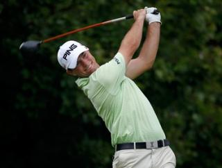 Luke Guthrie has similar potential to man of the moment Patrick Reed