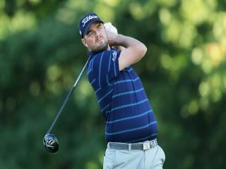 Marc Leishman has a strong recent record in the majors