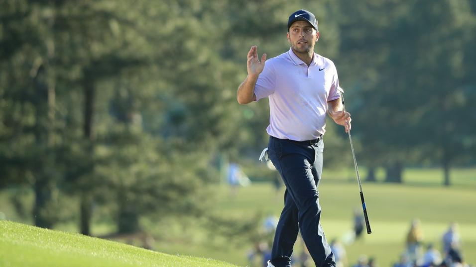 2e625b75d8eec US Masters 2019 In-Play Betting Update and Tips - Bryson and Brooks ...
