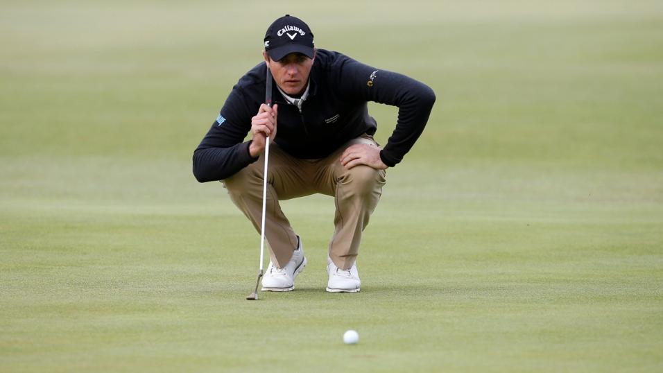 China open golf betting tips