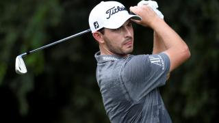 American Patrick Cantlay