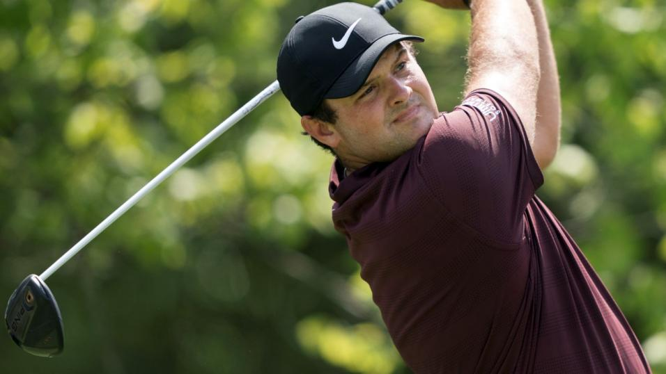 Image result for patrick reed 2018 dp world tour