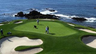 Pebble Beach: Home to the AT&T Pebble Beach Pro-Am