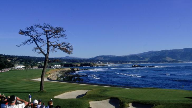 AT&T Pebble Beach Pro-Am 2020