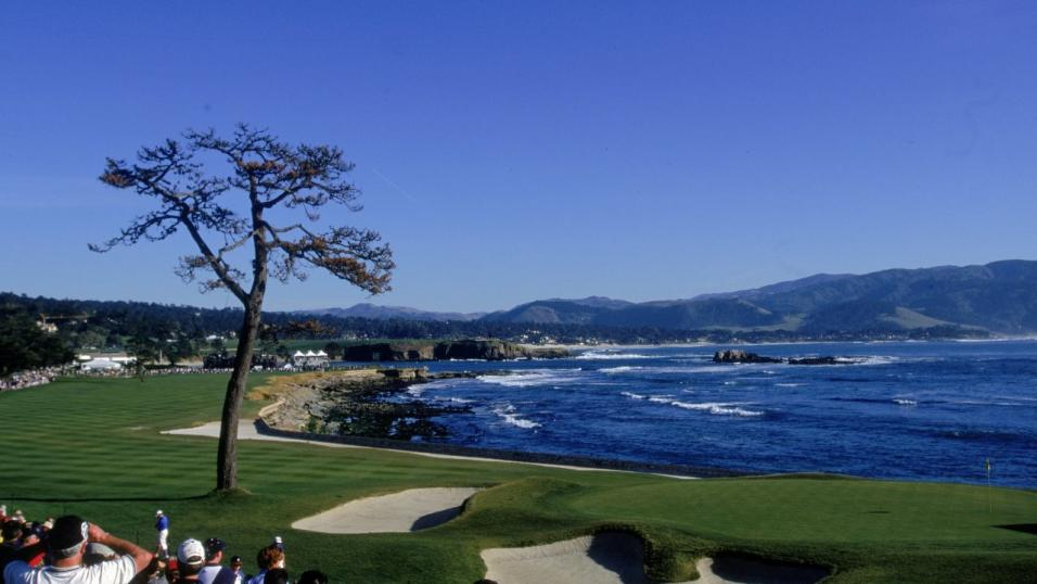 At T Pebble Beach Pro Am 2020 Players