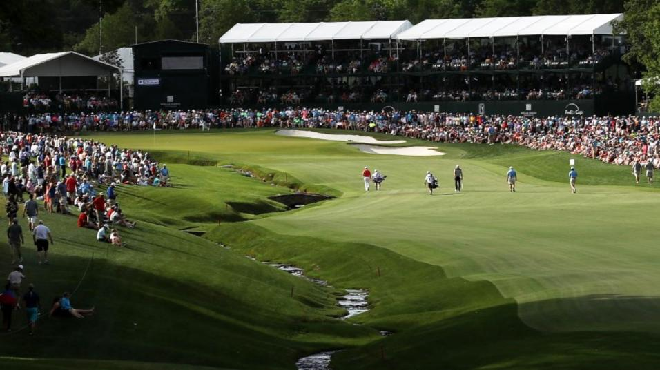 PGA Wells Fargo Championship Predictions 5/1/19, Who Will Win?