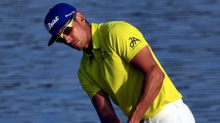 Rafa Cabrera-Bello - ready for an assault on Augusta