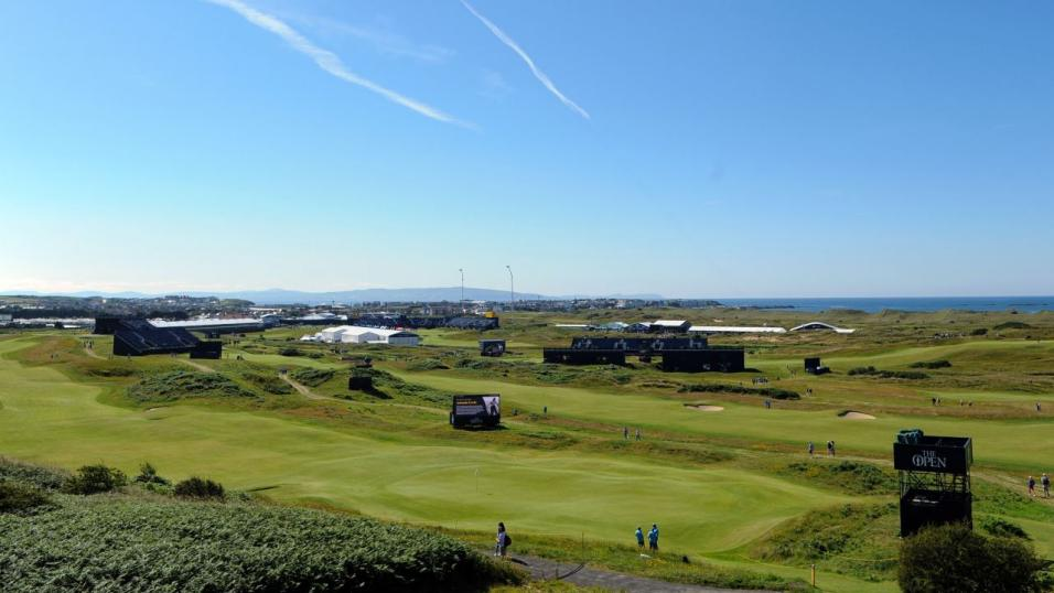 The Open Championship 2019 Players Analysis