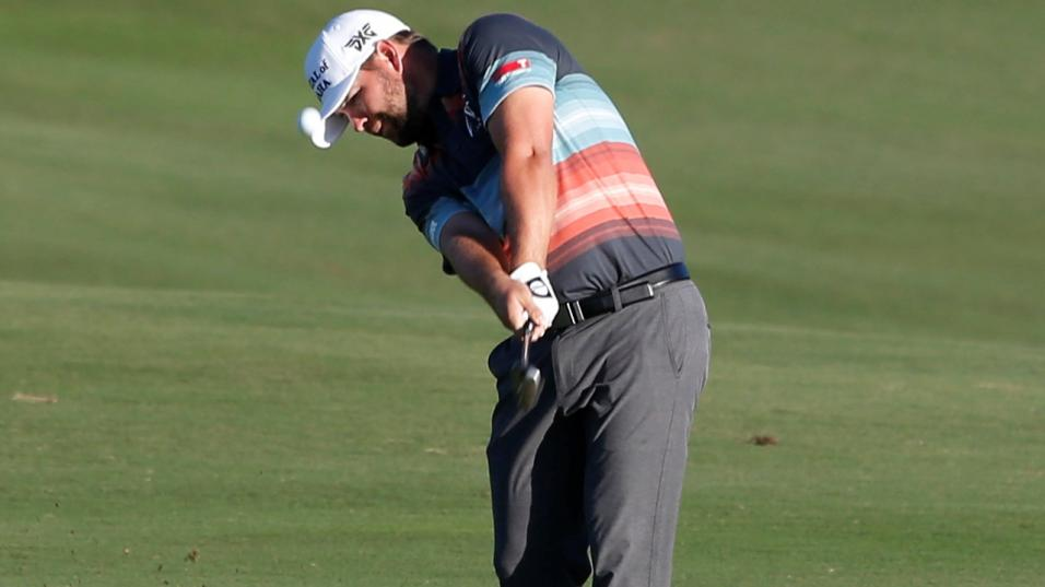 Ryan Moore: Both previous appearances at TPC San Antionio yielded top-20 finishes