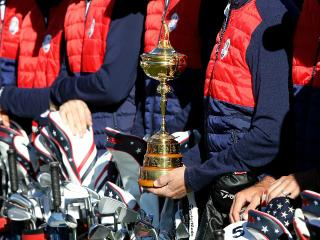 Will the Ryder Cup return to American hands?