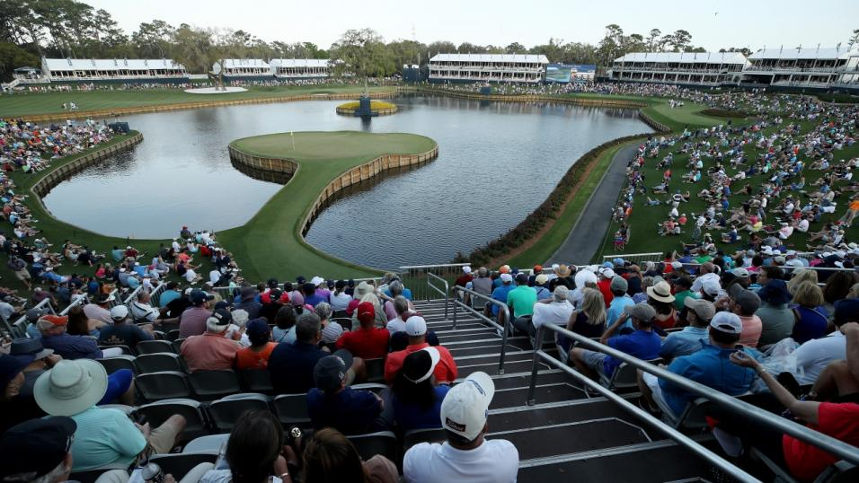 The Players Championship 2020 at TPC Sawgrass