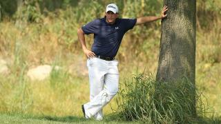 Scott Stallings - The Punter's sole selection in the Sanderson Farms Championship