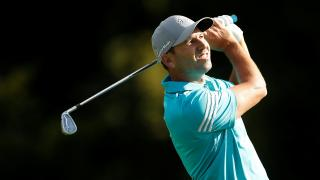 Sergio Garcia - the odds-on jolly in Spain