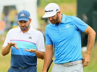 Sergio Garcia - is it finally his time?