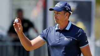 Henrik Stenson – one clear at Bay Hill
