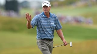 12-time PGA Tour champion Steve Stricker