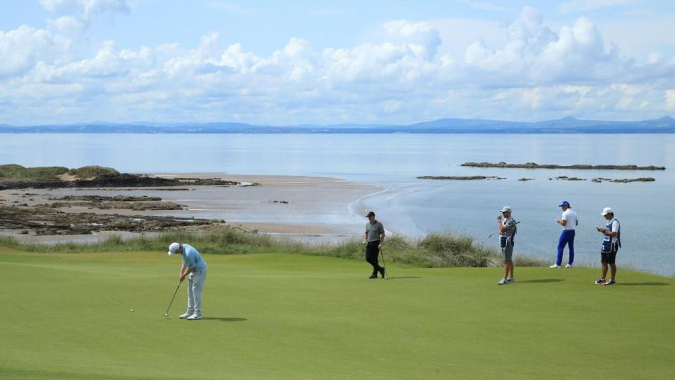 The Renaissance Club hosts the Aberdeen Standard Investments Scottish Open