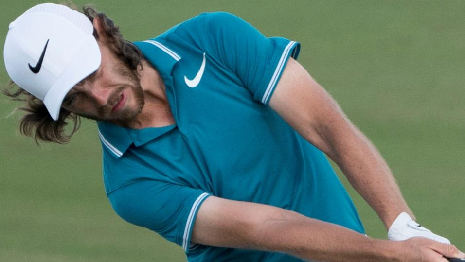 World No 11 Tommy Fleetwood seeks maiden title on PGA Tour