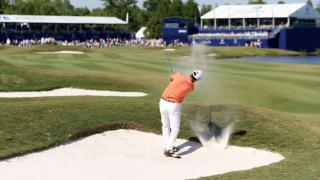 Zurich Classic of New Orleans at TPC Louisiana