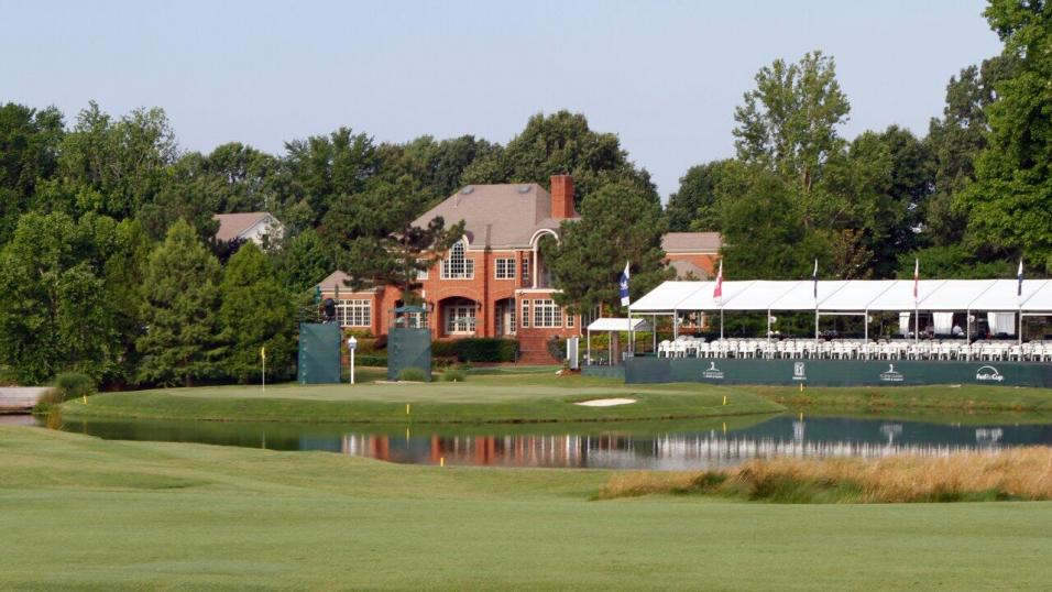 FedEx St Jude Invitational 2020 at TPC Southwind