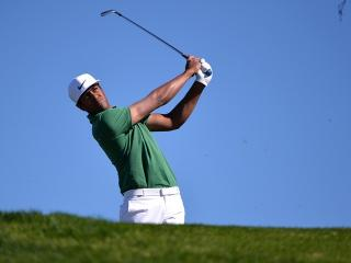 Tony Finau is one of our three picks at 100/1 or better