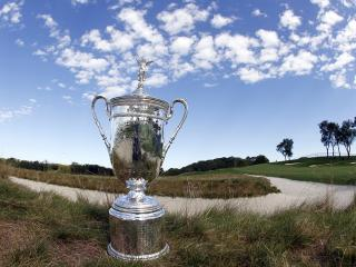 This year's US Open takes place at the Oakmont Country Club