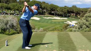 Andalucia Masters 2019 at Valderrama hosted by Sergio Garcia
