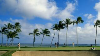 Waialae: Sony Open in Hawaii